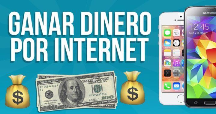 GANA DINERO POR INTERNET RAPIDO Y SEGURO! (Como ganar dinero por Internet)