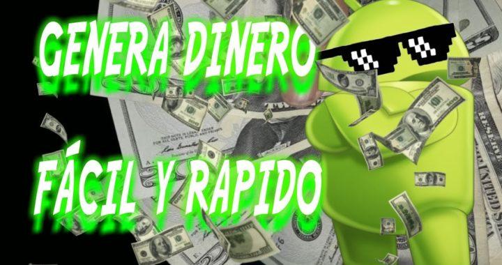 GANA DINERO SIN INVERTIR VIENDO PUBLICIDAD EN ANDROID O PC 2018