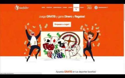 Gana dinero y regalos jugando gratis Online | Tarjetas Amazon,Steam / Nueva pagina 2018