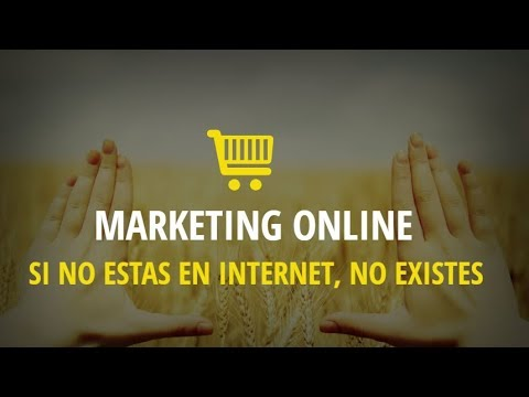 Ganar Dinero Haciendo Marketing Online