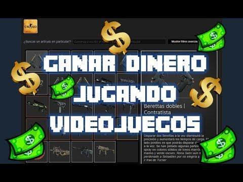 GANAR DINERO JUGANDO AL ORDENADOR || GANA DINERO EN INTERNET