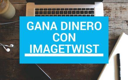 Ganar Dinero sin invertir con Imagetwist 2018