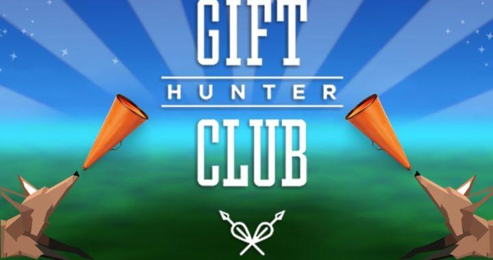 Gift Hunter Club - Explicación cómo se gana dinero y prueba de pago (10$ paypal)