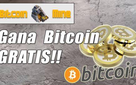 La Mejor Faucet para Ganar Bitcoin Gratis | FreeBTCmine Tutorial | Gokustian