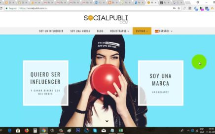 Las 4 Mejores Páginas para Ganar Dinero con nuestras Redes Sociales | Gokustian
