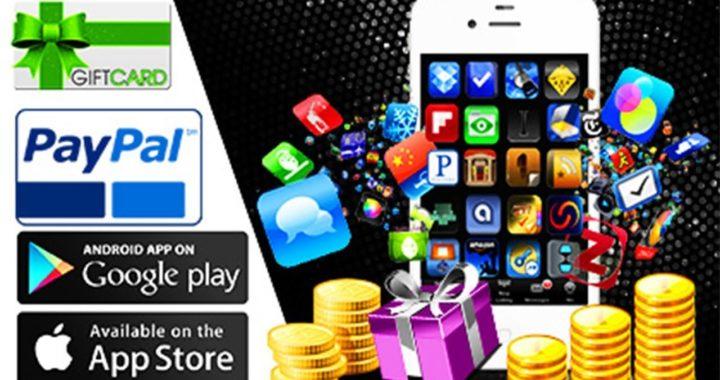 Las Mejores Aplicaciones Para Ganar Dinero Con Tu Smartphone