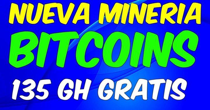 MinerCluster NUEVA PAGINA WEB DE MINERIA DE BITCOIN EN LA NUBE Para Ganar Dinero Online