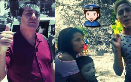 Nayeli tiene la Culpa dice geovanny y Micky gana dinero con fotos en El Salvador 4k