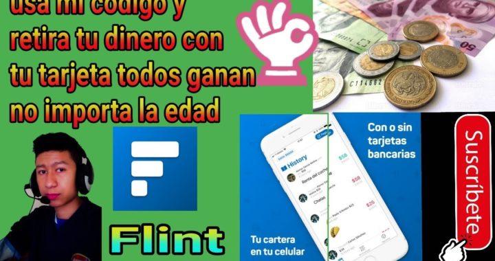 Nueva App Para Ganar Dinero (Flint) Es Mejor Que Billmo
