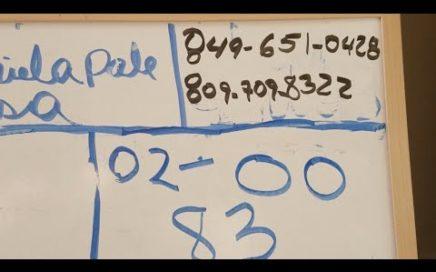 Numeros Para Hoy 13/03/18 De Marzo Para Todas Las Loterias