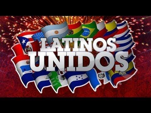 PRESENTACION COMPLETA DE MEXICANOS UNIDOS