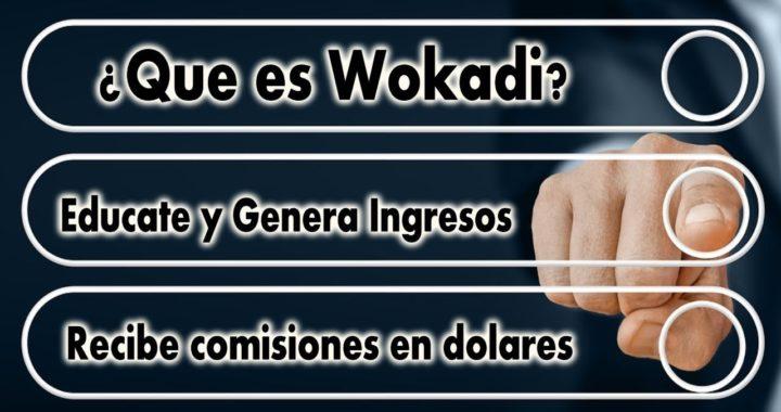 Presentación de Negocio Workadi - Cómo ganar dinero por internet