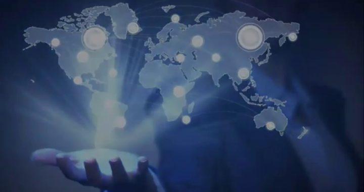 Presentación Nexus Global con el fundador
