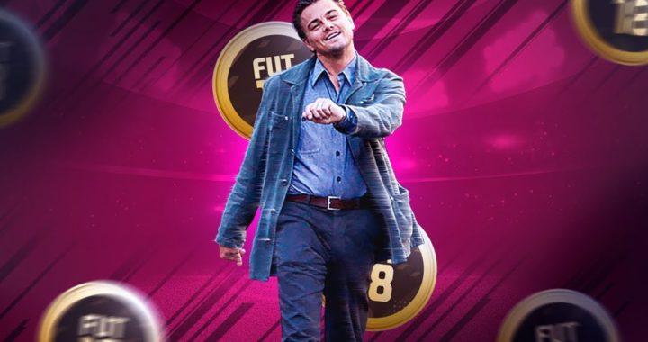 RÁPIDO!!! HAZ ESTE SBC PARA GANAR MONEDAS *SIEMPRE*   FIFA 18
