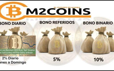 Reunion M2coins Preguntas y Respuestas/Ganar Dinero/ Negocios 2018