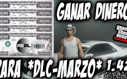 *SOLO* - SIN AYUDA - TRUCO MUY FACIL - GTA 5 - GANAR DINERO PARA DLC MARZO - (PS4 - XBOX ONE)