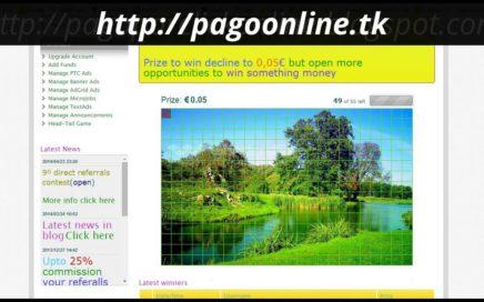 Transitbux - Gana dinero online dando clicks (Guía-tutorial)