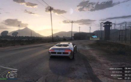 Truco Ganar Dinero GTAV PS4 Facil Y Rapido
