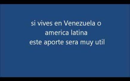 VENEZUELA Quieres ganar Dinero EXTRA?