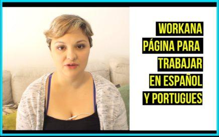 Workana: Página donde puedes encontrar trabajo en Español y Portugués | MindBlowingDM