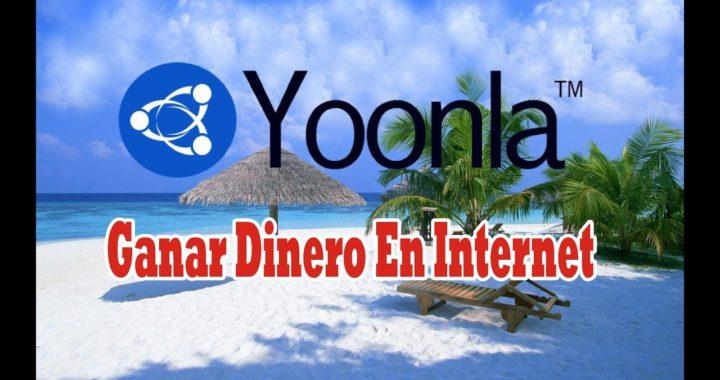 YOONLA - Ganar Dinero En Internet