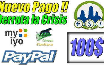 100$ Cobrados por Paypal Completando Encuestas Gratuitas | Gana Dinero Gratis desde Casa