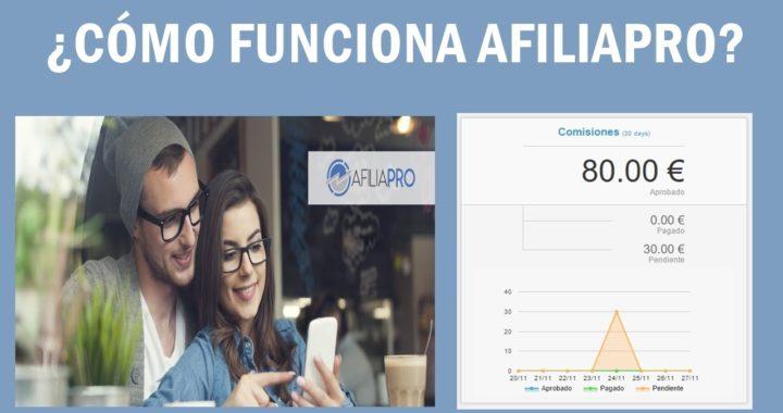 Afiliapro Tutorial en Español [GANA DINERO PARA PAYPAL]