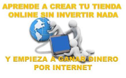 Aprende como crear tu negocio online sin invertir y gana dinero(dolares) por internet-VENEZUELA$$$