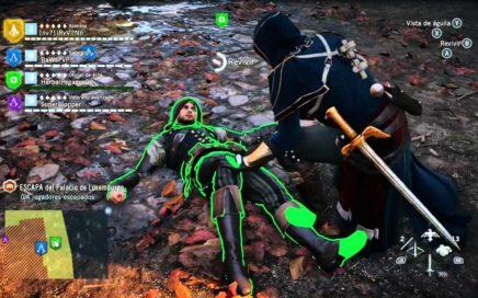 assassins creed unity XBOX ONE ganar dinero facil