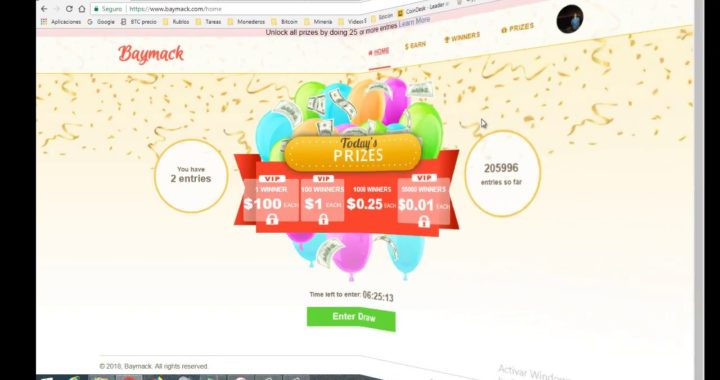 Baymack, Flamzy & Skylom! Gana dinero viendo videos de YouTube - #DestrozaLaInflacion