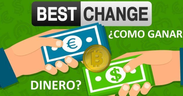 BestChange Explicación Completa (Mínimo de Pago 1$ Paypal Bitcoin etc)   Gokustian