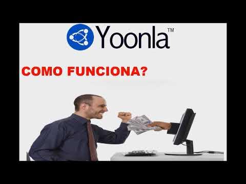 Cómo activar tu cuenta en Yoonla Evolve Paso a paso 2018