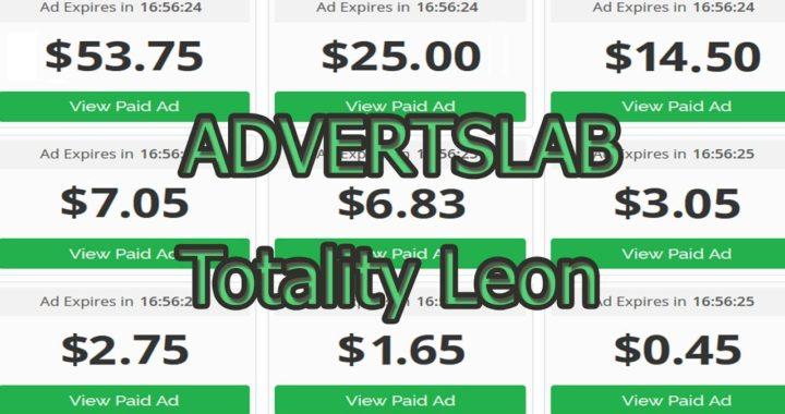 Como comprar campañas  y subir de grupo  rápido en Advertslab 2018