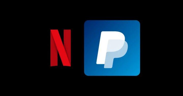 Como crea cuenta netflix con metodo paypal sin toke