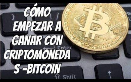 como empezar a ganar con criptomonedas bitcoin(comunidad coinpros)