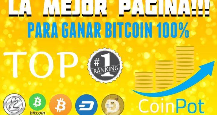 Como ganar Bitcoin & Criptomonedas 2018 | Facil y Rapido HD