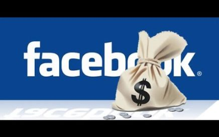 Como ganar dinero con Facebook y Twitter | Muy facil