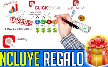 Como ganar dinero en Clickbank /Crear cuenta en Clickbank(PROBLEMAS)