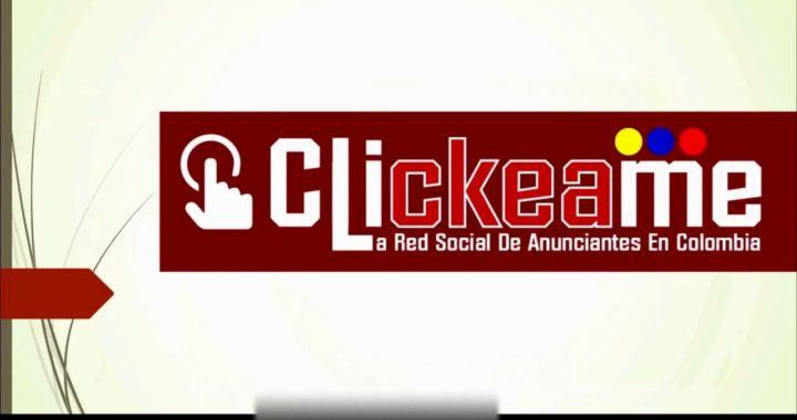COMO GANAR DINERO EN COLOMBIA POR INTERNET FACIL Y RAPIDO CLICKEAME  Y MUY RAPIDO