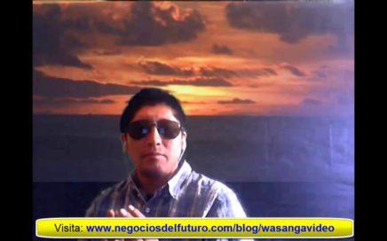 Como Ganar Dinero extra para tu Multinivel con Wasanga? AQUI EL SECRETO