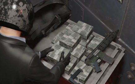 Como ganar dinero facíl en gta v online (de pobre a millonario)