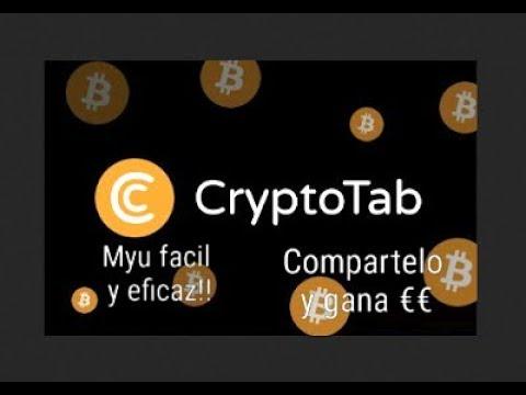 COMO GANAR DINERO FÁCIL EN INTERNET //Cryptotap