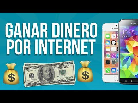 COMO GANAR DINERO FACIL Y RAPIDO, POR INTERNET, GANA ASTA 200 DOLARES DIARIOS!!