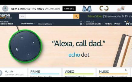 Como Ganar Dinero Online - Comercio Electrónico - Dropshipping en Amazon