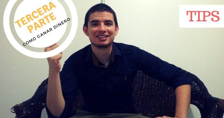 Como ganar dinero | Parte 3 | Alejandro Gallo