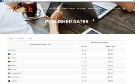 COMO GANAR DINERO POR INTERNET 2018 GANA HASTA 16$ DIARIO SIN INVERTIR| PRUEBA DE PAGO| PAYPAL
