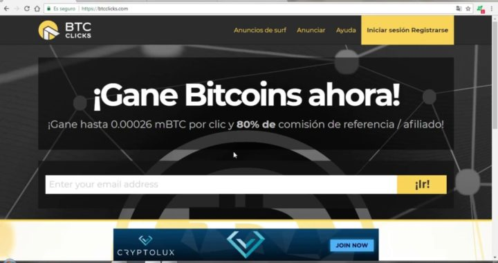 COMO GANAR DINERO POR INTERNET? Bitcoin*   SoyAngel