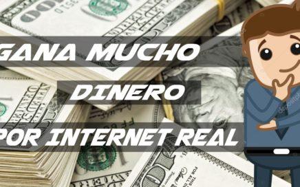 ¿Como Ganar Dinero Por Internet? Gana Dolar Desde Casa