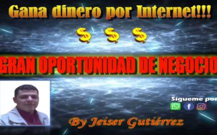 ¿Como Ganar Dinero por Internet? |Gran oportunidad con Workadi Español| [Ingresos rápidos CPA 2018]