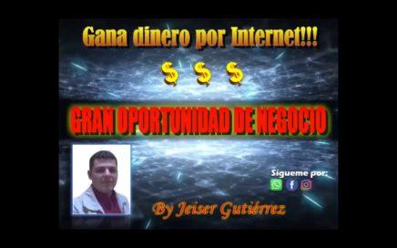 ¿Como ganar dinero por internet? |Gran oportunidad Workadi en español| [Ingresos rápidos CPA 2018]